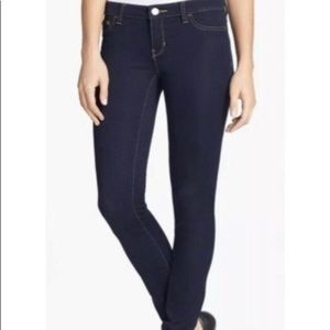 Michael Kors NWT Izzy cropped skinny jeans